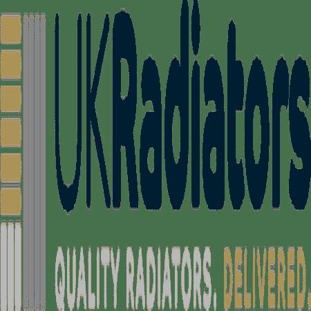 Retro - Brushed Brass Towel Radiators - H1170mm x W504mm