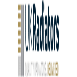 Zena - Black Heated Towel Rail - H800mm x W500mm - Straight