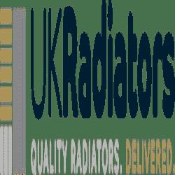 Omega - Anthracite Towel Radiator - H825mm x W500mm