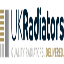 Signature Metal Head - Pewter Thermostatic Radiator Valves - Angled