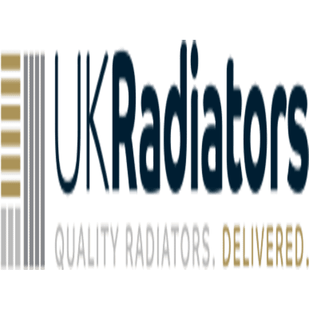 Loge - Anthracite Radiator Valve - Straight